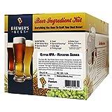 5 gallon ipa beer kit - Home Brew Ohio HOZQ8-1445 Best Extra IPA-Rotator Series Beer Ingredient Kit, Multicolor