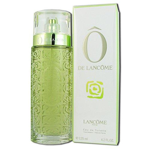 - O de Lancome by Lancome for Women 4.2 Fluid Ounce Eau de Toilette Spray