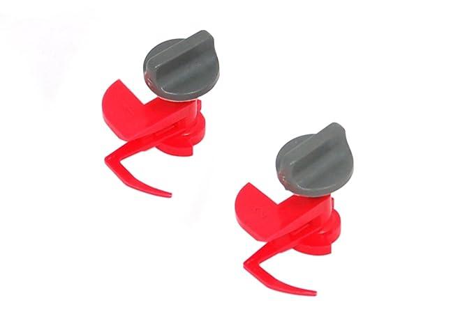 Bosch siemens neff dunstabzug mechanical lock er pack original