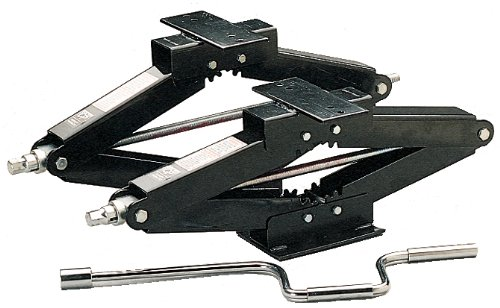 Husky 76862 24 Stabilizing Scissor Jack - Set of 2