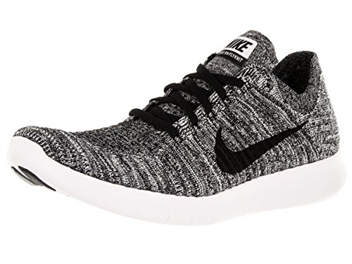 Mens Nike Free Flyknit Running Shoes Amazon