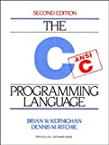 Book cover image for C Programming Language