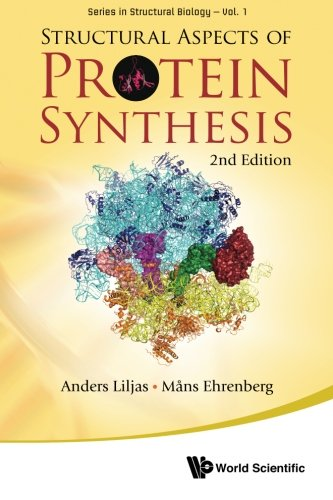 Structural Aspects Of Protein Synthesis (2Nd Edition) (Structural Biology)