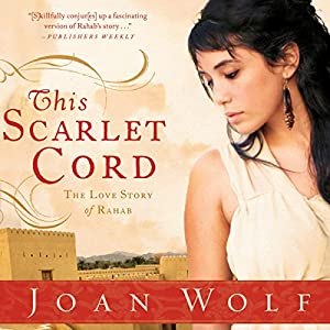 This Scarlet Cord Audiobook