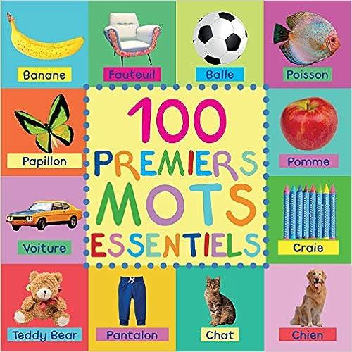 100 Premiers Mots Essentiels