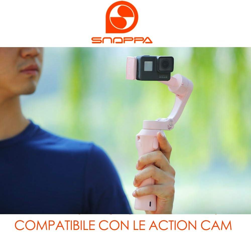 Snoppa Technology Atom Mano Negro: Amazon.es: Electrónica