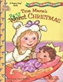Tina Marie's Best Christmas, Clare Mishica, 0784710465