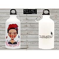 Botella de Aluminio | Frida Kahlo