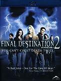 Final Destination 2 [Import] [Blu-ray]