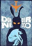 Donnie Darko - Mounted Alternative Movie Poster