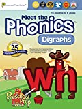 Meet the Phonics - Digraphs