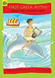 Arion the Dolphin Boy (First Greek Myths)