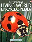 img - for Mini Living World Encyclopedia (Mini Usborne Classics) book / textbook / text book