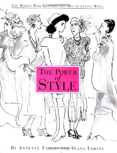 (The Power of Style)