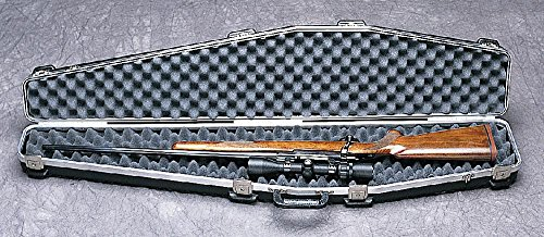 SKB ATA Single Scoped Rifle Case