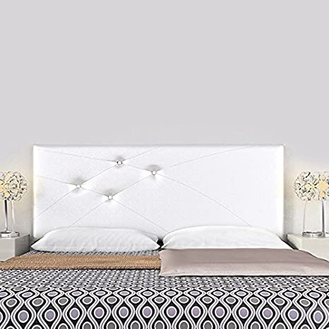 Cabecero polipiel Stylo, para cama de 150 cms. Gran calidad. Color ...