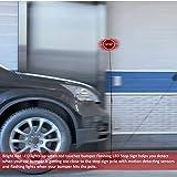 Ekarro Garage Parking Assist Led Flashing Garage