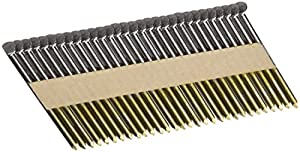 Hitachi 15102M Collated Framing Nail, 2000-Pack by Hitachi