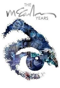 Paul Mccartney - The Mccartney Years (3 Dvd)