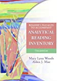 img - for Analytical Reading Inventory: Comprehensive Assessment for All Students Including Gifted and Remedial book / textbook / text book