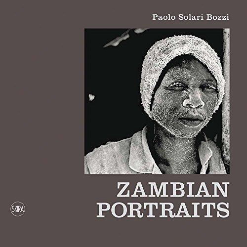 Paolo Solari Bozzi: Zambian Portraits