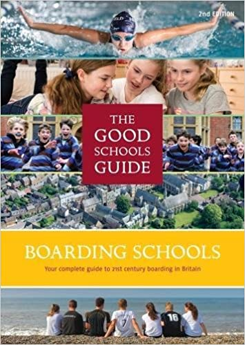 Book The Good Schools Guide Boarding Schools in the UK