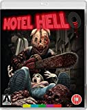 Motel Hell [Dual Format Blu-ray + DVD]