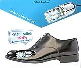 Ultraviolet (UV) Shoe Sanitizers / Deodorizer - kill germs fungi