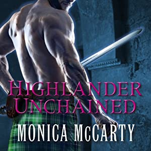 Highlander Unchained Audiobook
