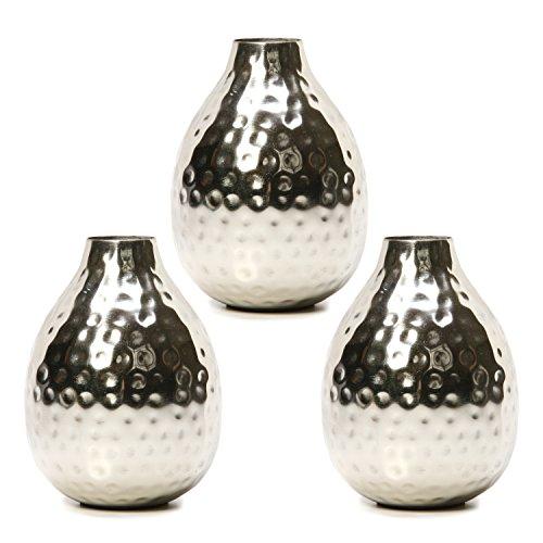 Metallic Vase Amazon