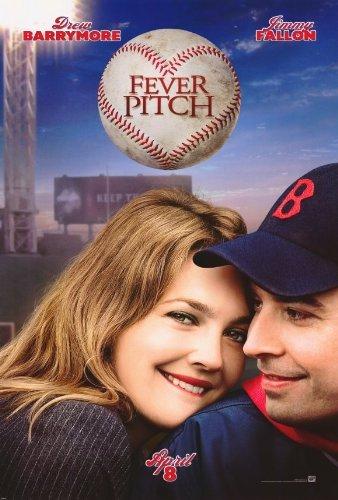 FEVER Launch (2005) Original Authentic Movie Poster 27x40 - Double - Sided - Drew Barrymore - Jimmy Fallon - Jason Spevack - Jack Kehler
