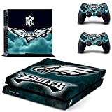 Vanknight Vinyl Decal Skin Sticker for PS4 Playstaion Controllers from Vanknight