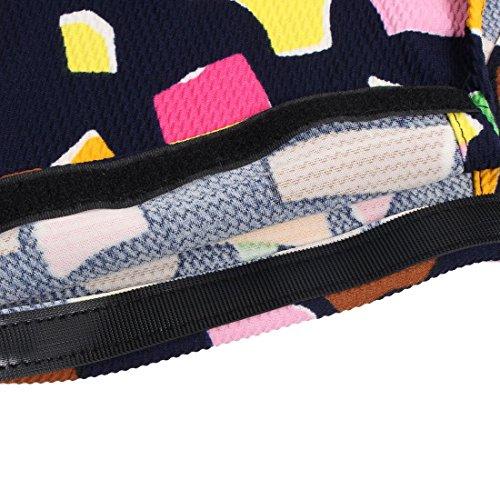 DealMux SAFEBET Autorisierte Polyester Koffer Elastic waschbare Staubdicht Abdeckung Tasche 26-28 Zoll Bunte