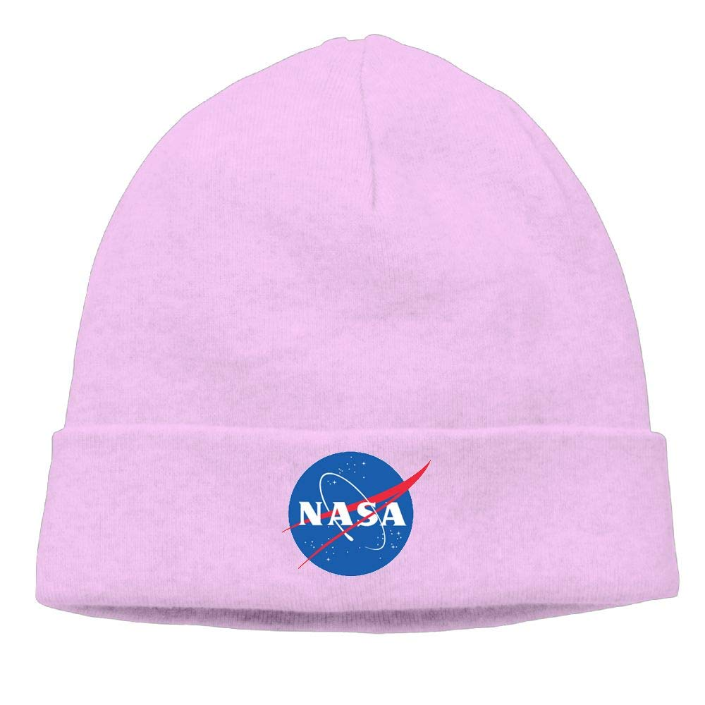 e4Hats.com NASA Insignia Embroidered Pigment Dyed Cap - Maroon OSFM