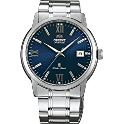ORIENT watch WORLD STAGE Collection standard automatic self-winding WV0541ER men's watch