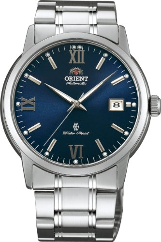 ORIENT watch WORLD STAGE Collection standard automatic self-winding WV0541ER men's ()