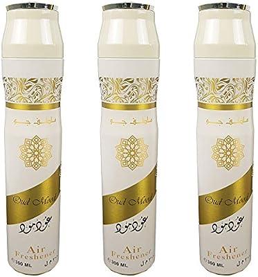 Ard Al Zaafaran Room Spray Air