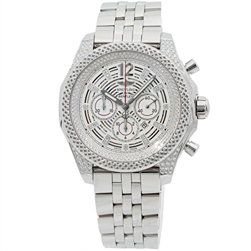 Breitling Bentley automatic-self-wind mens Watch A4139024/BB82 (Certified Pre-owned)
