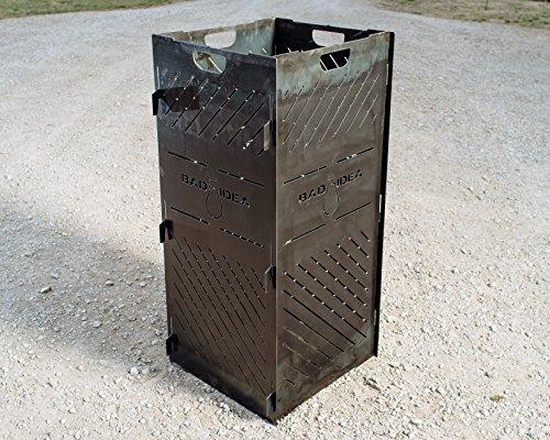 Bad Idea Pyro Cage 48