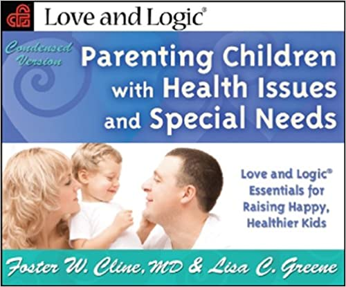 Image result for love and logic special health