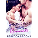 Wrong Bed, Right Roommate (Accidental Love Book 1)