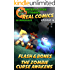 Flash and Bones - The Zombie Curse Awakens: The Greatest Minecraft Comics for Kids