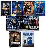 Doctor Who - The Complete Series Collection 1-9 Part 1 (DVD, 47-Disc, 2015)