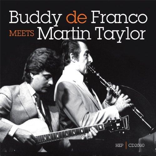 Buddy Defranco Meets Martin - Defranco Buddy