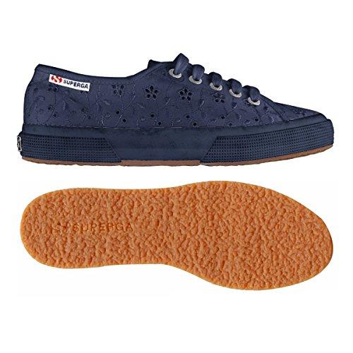 Superga 2750 Sneakers Sangallosatinw Femme Basses 80r0BnF