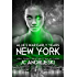 New York (Allie's War Early Years Book 1)