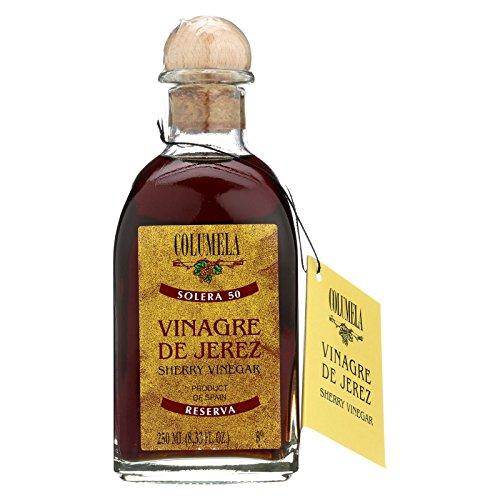 (Columela 50 Year Aged Sherry Vinegar, 8.33 Ounce)