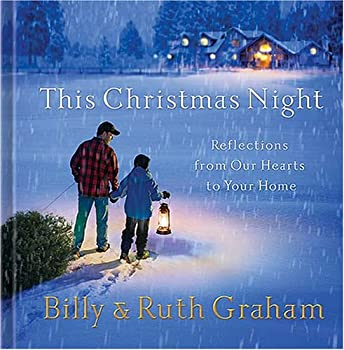 This Christmas Night: Reflections from Our Hearts to Your Home 1404104674 Book Cover
