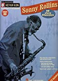 Jazz Play-Along Vol.033 Sonny Rollins + Cd
