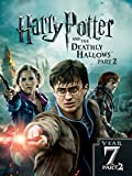DVD : Harry Potter and the Deathly Hallows, Part 2